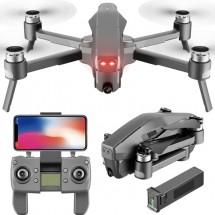 Професионален GPS сгъваем дрон HD 4K с дистанционно DRON 4DRC (GPS+4K+BAG)