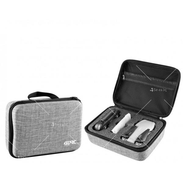 Дрон F3 GPS и 4К заснемане DRON F3 ( GPS+4K+bag) 3