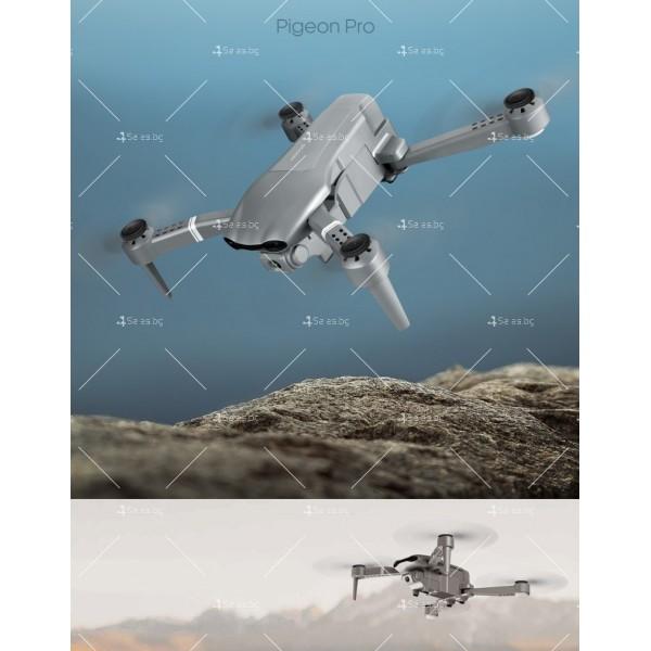 Дрон F3 GPS и 4К заснемане DRON F3 ( GPS+4K+bag) 6