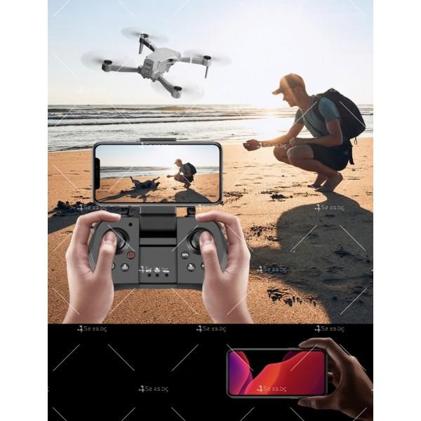 Дрон F3 GPS и 4К заснемане DRON F3 ( GPS+4K+bag) 8
