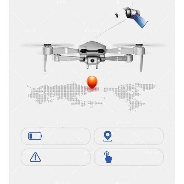 Дрон F3 GPS и 4К заснемане DRON F3 ( GPS+4K+bag) 15