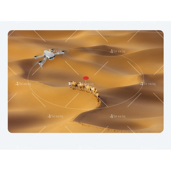 Дрон F3 GPS и 4К заснемане DRON F3 ( GPS+4K+bag) 16