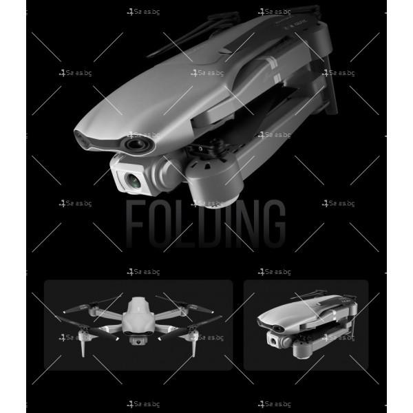 Дрон F3 GPS и 4К заснемане DRON F3 ( GPS+4K+bag) 18