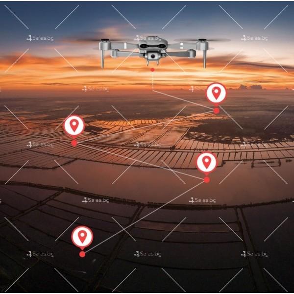 Дрон F3 GPS и 4К заснемане DRON F3 ( GPS+4K+bag) 20