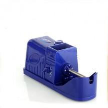 Електронна машинка за пълнене на цигари