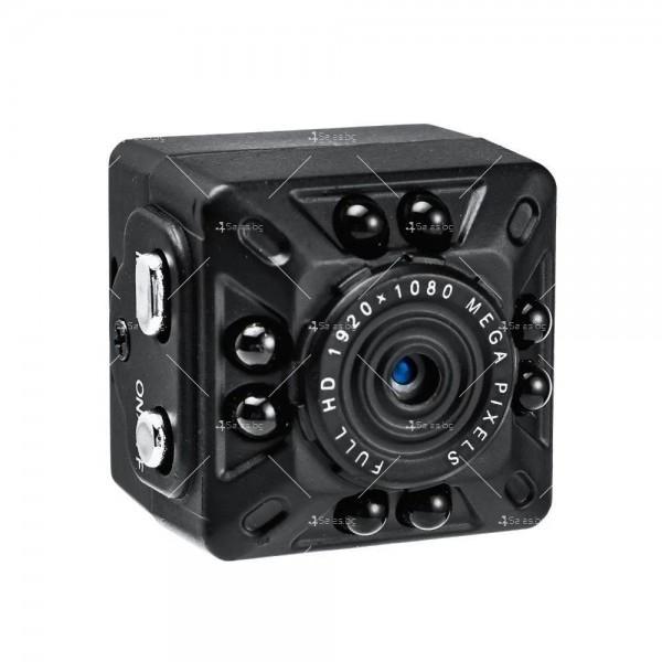 Full HD мини-камера SQ10 mini DV