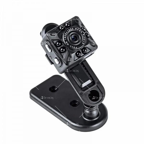 Full HD мини-камера SQ10 mini DV 2