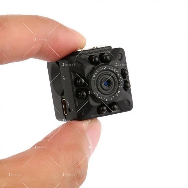 Full HD мини-камера SQ10 mini DV 3