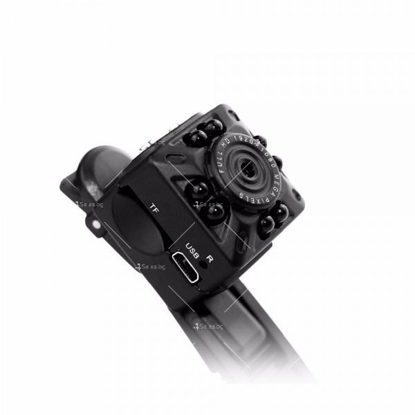 Full HD мини-камера SQ10 mini DV 6