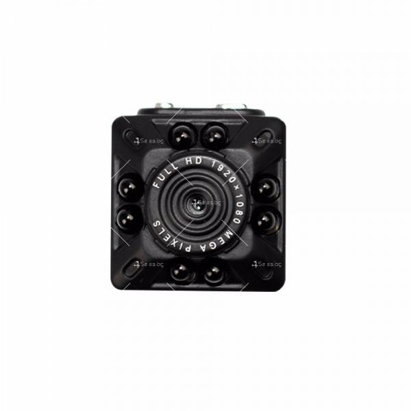 Full HD мини-камера SQ10 mini DV 7