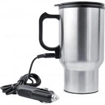 Електрическа чаша за кола с нагревател