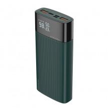 Мощно зарядно устройство power bank KUULAA 20 000 mAh - TV501