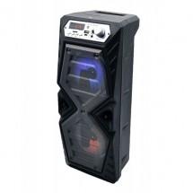 Караоке портативен безжичен високоговорител KTX 1052