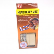 Слухов апарат Hear Happy Max