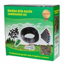 Напоителна система за двор или градина - 10,15 или 20 метра TV157