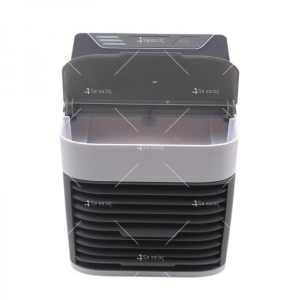 Малка преносима охладителна система ''мини климатик'' TV536 2