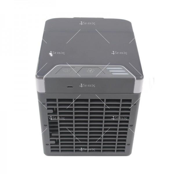 Малка преносима охладителна система ''мини климатик'' TV536 3
