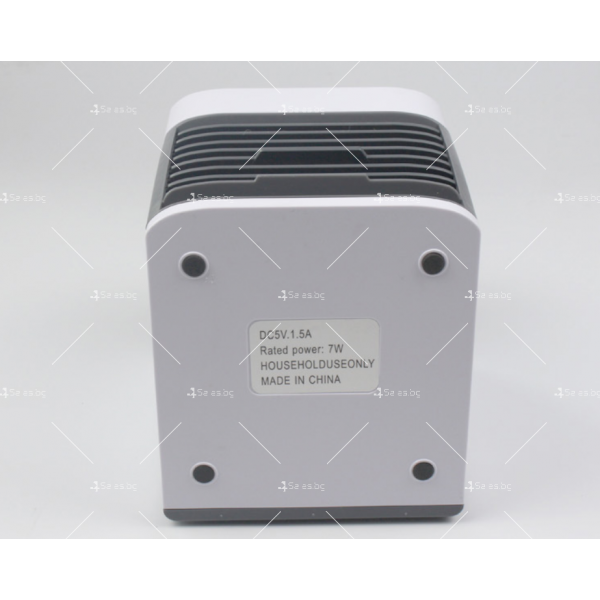 Малка преносима охладителна система ''мини климатик'' TV536 5