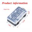 Многофункционален инструмент с набор отвертки 135 в 1 GSM TOOL 5 9