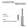 Многофункционален инструмент с набор отвертки 135 в 1 GSM TOOL 5 19