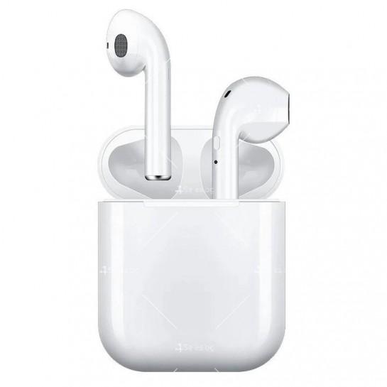 Bluetooth безжични слушалки i9S TWS