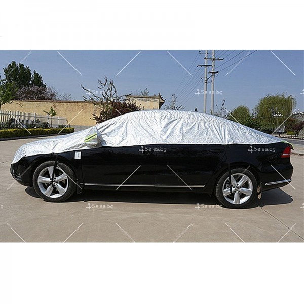 Универсално мултифункционално покривало за автомобил Auto Shad 6,7 5