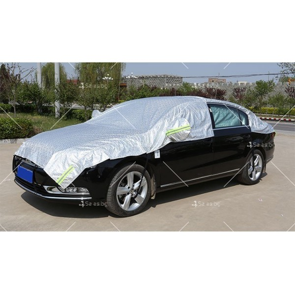 Универсално мултифункционално покривало за автомобил Auto Shad 6,7 12