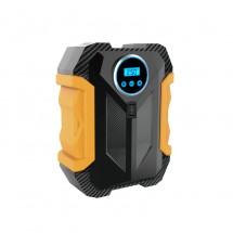 Автомобилна портативна въздушна помпа с безжичен цифров дисплей AUTO PUMP5