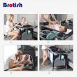 Многофункционално преносимо детско легло-люлка с различни аксесоари Brotish TV516 17