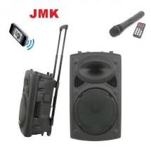 Караоке колона F15 JMK с акумулатор