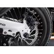 Мини сгъваем електрически велосипед BIKE- 4 16