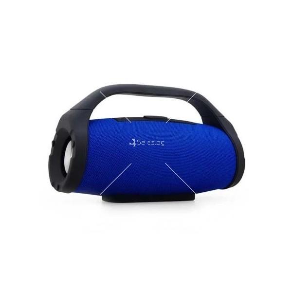 Портативна преносима Bluetooth тонколона BS-218 5
