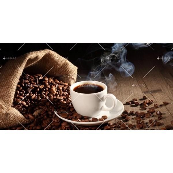 Модерна кафе машина с капацитет 900W с филтри и функция ThermoS 4