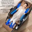 Изключителен луксозен масажен стол, мини SPA център с нулева гравитация модел M8 6