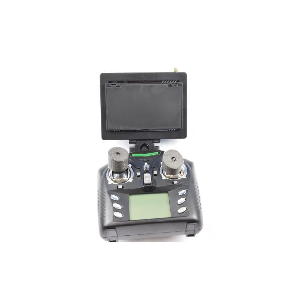 Дрон WLtoys JJRC V686G с батерия 730mAh FPV дисплей RC пулт 5.8 GHz видеосигнал 2