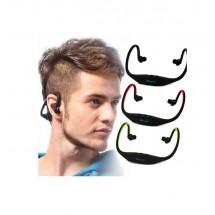 Спортни стерео Wireless безжични Bluetooth слушалки