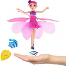 Магическа летяща приказна кукла Princess Aircraft