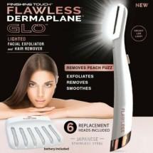 Мини тример за ексфолиране, освежаване и почистване на кожата на лицето TV581