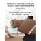 Многофункционален масажен стол за цялото тяло Jiaren S9 с 3D манипулатор 15