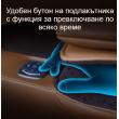 Многофункционален масажен стол за цялото тяло Jiaren S9 с 3D манипулатор 20
