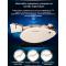 Музикален масажен стол с множество екстри, домашен SPA център F1CLUB А50 13
