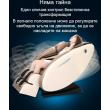 Музикален масажен стол с множество екстри, домашен SPA център F1CLUB А50 17