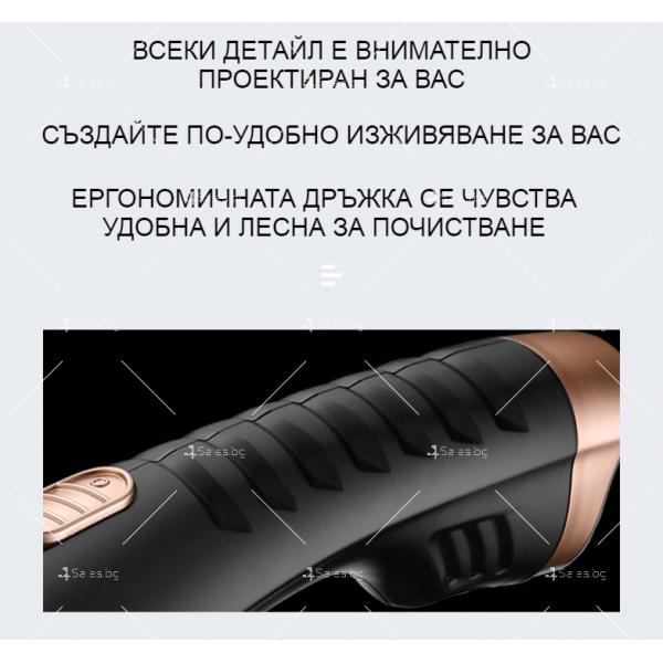Ръчна преносима автомобилна прахосмукачка 106W мощност TWC-02 - AUTO CLEAN14 25