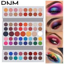 Сенки за очи DNM в 63 цвята hzs172