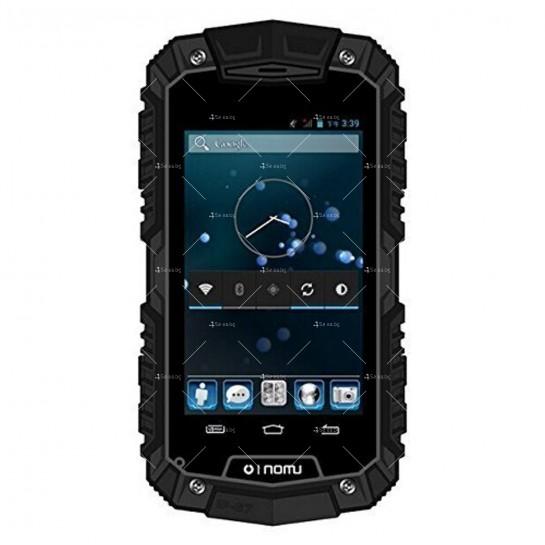 Удароустойчив GSM Hummer LMV7 CAT