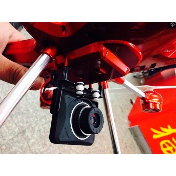 Дрон HUAJUN Pathfinder 2HV6 W609 - 8 1500mAh HeadlLess режим 3