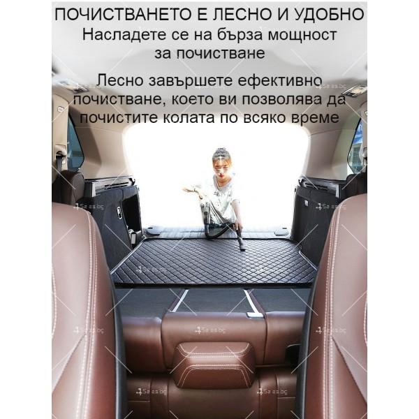 Прахосмукачка за автомобил с мощност 106W ThisWorx TWC-01 - AUTO CLEAN16 13