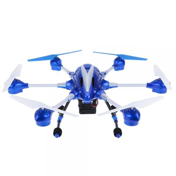 Дрон HUAJUN Pathfinder 2HV6 W609 - 8 1500mAh HeadlLess режим 7