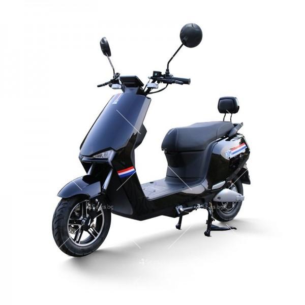 Електрически скутер с 72v20a литиева батерия и мощност 1200W - MOTOR10 4