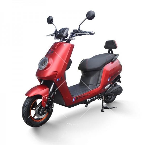 Универсален електрически скутер с мощност 1200W в различни цветове - MOTOR11 2